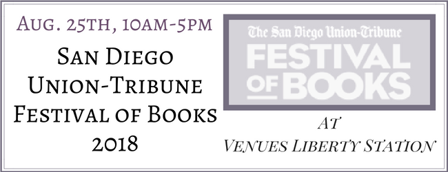 San Diego Union-Tribune Festival of Books