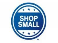 Logo from Small Business Saturday facebook account